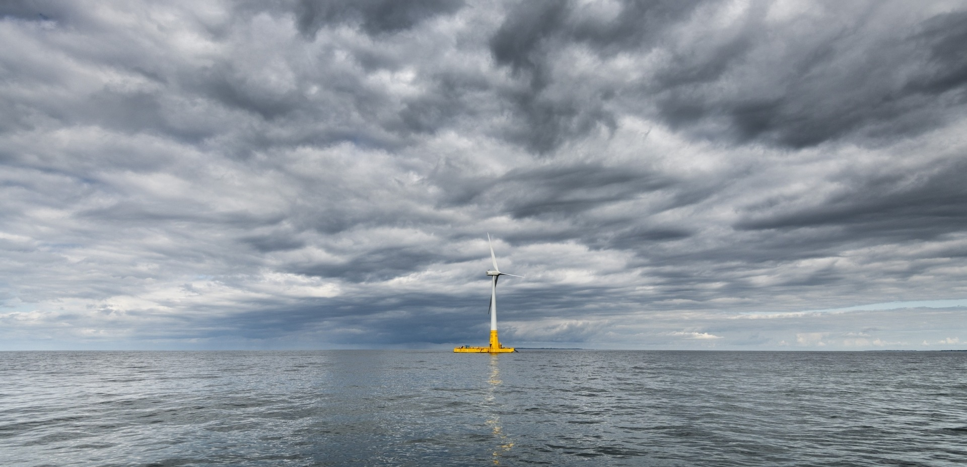 Offshore wind france